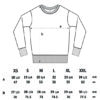 continental-clothing-unisex-sweatshirt-sizes